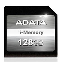 ADATA I-Memory Storage Expansion Card for MacBook Air 13 95MBps 128GB